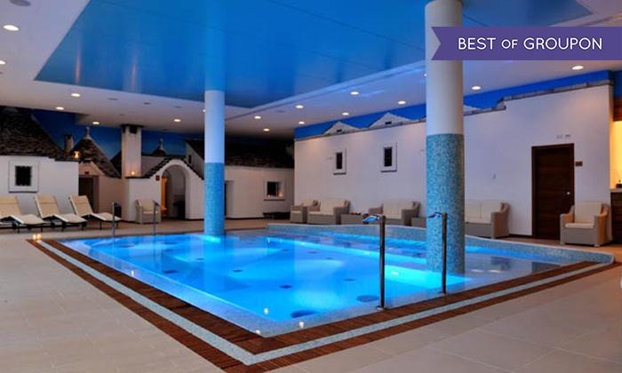 Immagine di: GRAND HOTEL LA CHIUSURA DI CHIETRI - 2 Notti