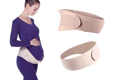 Cinturón maternal de apoyo