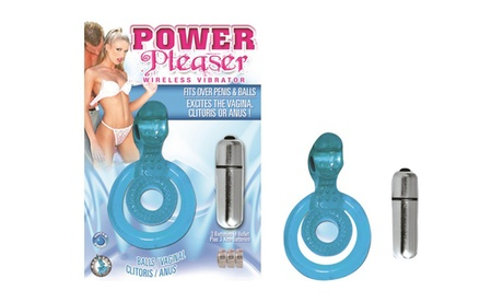 Power Pleaser Jelly C-Ring and Wireless Vibrator 7385b9ef-b82a-45de-9751-7a35ef6b56ca