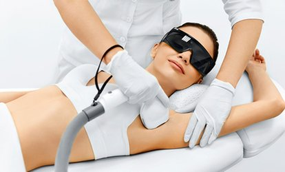 <strong>Laser Hair Removal</strong> Treatments at BARE NY <strong>Laser Hair Removal</strong> & Aesthetica (Up to 85% Off)