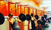 Up to 60% Off Group Training Sessions at Grit Fitness