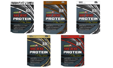 Stacker 2 Not Just Protein Supplements (5lb.)