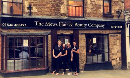 The Mews Hair and Beauty Company