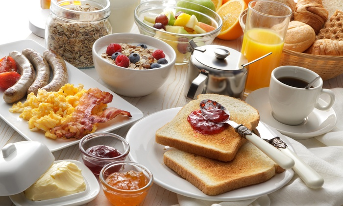 Victoria's Cafe - Kensington: $11 for $20 Worth of Breakfast — Victoria's Cafe