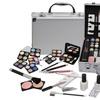 Malette maquillage aluminium