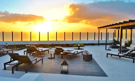 Lanzarote: Up to 7-Night All-Inclusive Stay with Welcome Gift