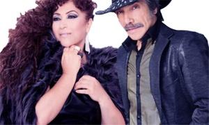 Amanda Miguel Y Diego Verdaguer: Amanda Miguel and Diego Verdaguer on November 9 at 8 p.m.