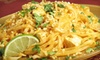 Sawasdee Thai Cuisine - Midtown: Thai Food at Sawasdee Thai Cuisine (Up to 52% Off)