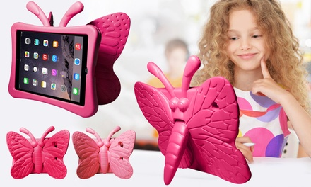 Funda para iPad 2/3 o iPad mini modelo mariposa
