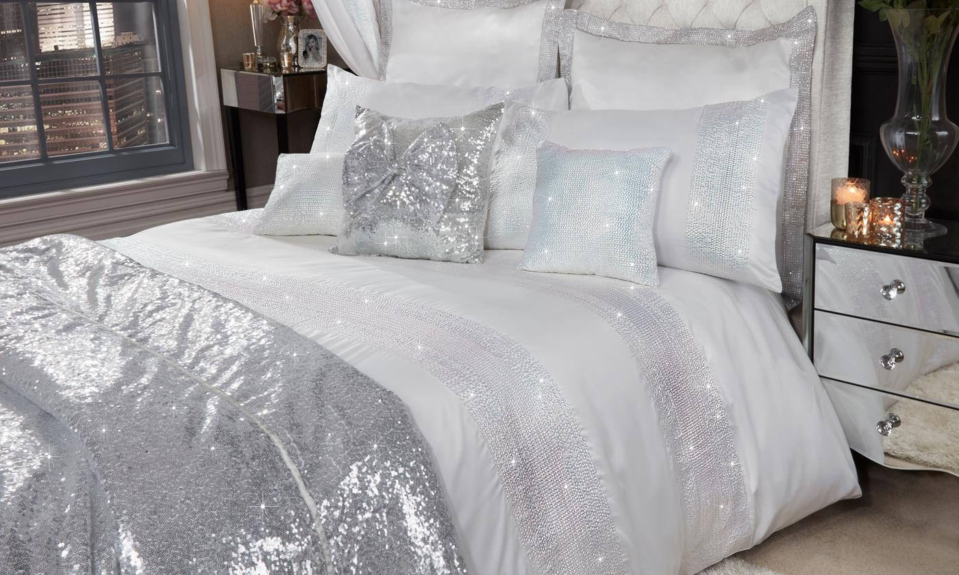 By Caprice Embellished Bedroom Range for £6.49