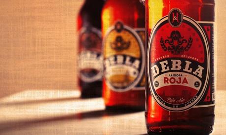 Cervezas Debla