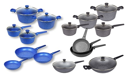for a Marble Stone Frypan or for a Cookware Set Don't Pay up to $349.9