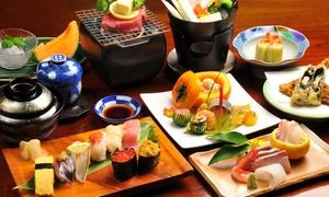 Sumo-Sushi: Assortiment de 18 ou 36 pièces (Sushi, Maki, California) et salade ou bol de riz dès 14,90 € au restaurant Sumo-Sushi