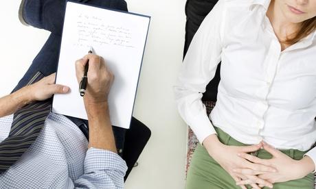 1, 3 o 5 consultas psicológicas desde 19,90 € en 2 centros a elegir