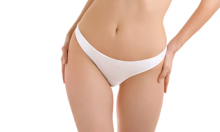 Sue Lee Beauty Inc. - Coral Springs: Two or Four Laser Lipo and Infrared Body-Wrap Treatments at Sue Lee Beauty Inc. (Up to 80% Off)