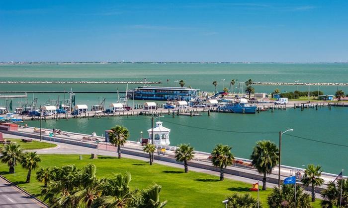Best Western Marina Grand - Corpus Christi, TX: Stay at Best Western Marina Grand in Corpus Christi, TX, with Dates into January
