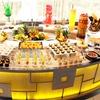 千葉県/舞浜 ≪お寿司点心、各国の本格料理を中心に約40種のブッフェ≫