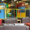 Soft Play Entry and Meal
