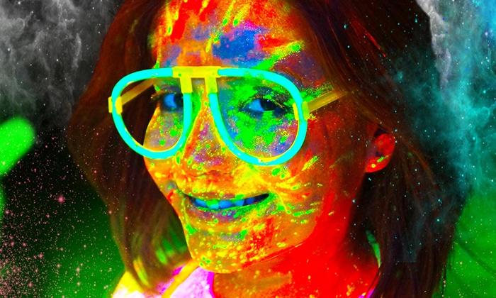 color fun fest 5k and carnival color fun fest 5k groupon