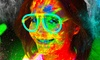 Color Fun Fest 5K - Robert F. Kennedy Memorial Stadium: Registration for One or Four to the Color Fun Fest 5K & Carnival DC (Up to 73% Off)