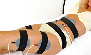 Slim Active Menlo Park: InBody Analysis with One EMS Session from R149 with Optional Treatment at Slim Active  (Up to 63% Off)