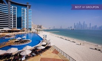 Beach Brunch with Soft Drinks, Grape or Bubbly Bevarages for One or Two at West 14th Restaurant (Up to 34% Off)