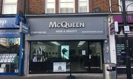 McQueen Hairdressers