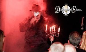 "Dinner & Show: Musical-Dinner-Show ""Bon Voyage"" inkl. Menü in Berlin, Köln, Solingen, Mainz, Hamm und Kalkar (25% sparen)"