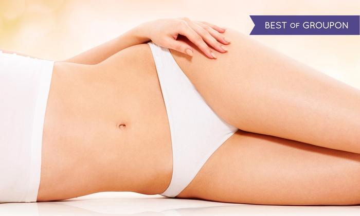 Millennium Medical - Bethesda: Six Lipo-Light Body-Slimming Treatments at Millennium Medical (Up to 80%)