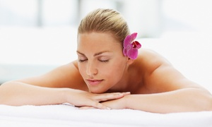 Double Infinity: Spa Packages from R389 at Double Infinity (Up to 67% Off)