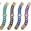 Louis Richard Amberley Women's Bracelet Watch