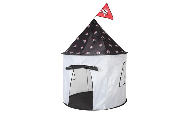 Pirate Play Tent  sc 1 st  Groupon & Kids Pop Up Play Tent | Groupon