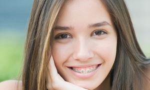 Huapai Dental Centre: $500 Deposit for Orthodontic Braces, or $4,900 for a Full Set of Orthodontic Braces at Huapai Dental Centre, Kumeu