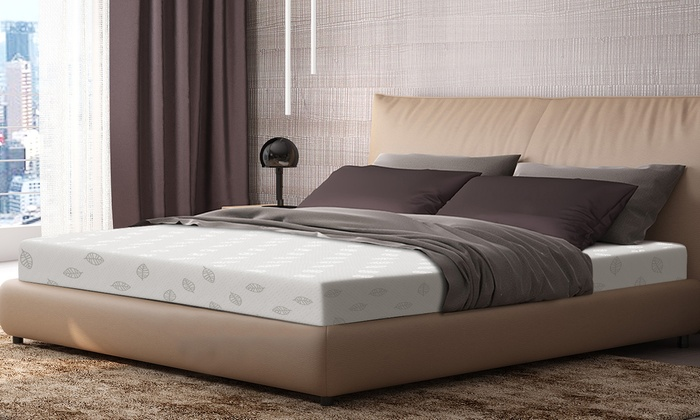 Kono Memory Foam Mattress