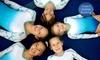 Kinder Gymnastics 3-Class Pass