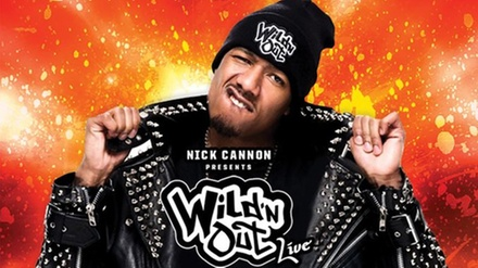 Nick Cannon Presents: Wild 'N Out Live on Friday, September 28, at 8 p.m.