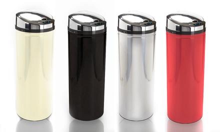 Automatische prullenbak van 30 of 50 liter van Cooks Professional