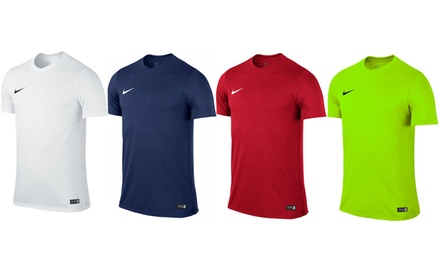 Three-Pack of Nike Park VI Jerseys for €39.99 With Free Delivery
