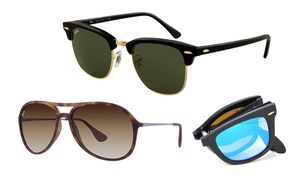 Ray-Ban Sunglasses for Men and Women. Multiple Styles Available.