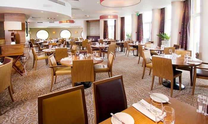 House Of Fraser Chichester Restaurant