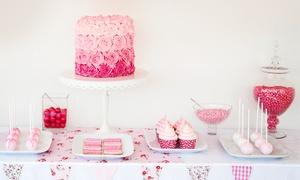 La Pignatta Academy: La Pignatta Academy - Corso di cake design o in più modelling 3D. Valido in 2 sedi (sconto fino a 87%)