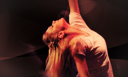 10 Weeks of Dance Lessons for One or Two at Dancefx (Up to 70% Off)