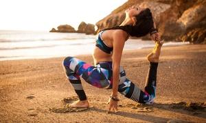 Eliana Chinea - Berkeley Yoga Center: Five Yoga Classes at Eliana Chinea - Berkeley Yoga Center (65% Off)