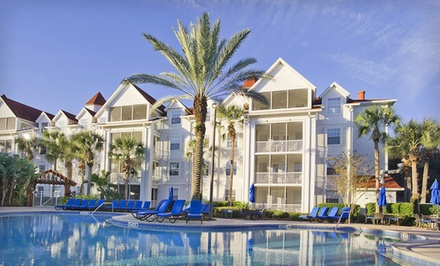 Three-Night Stay for Up to Six in a Two-Bedroom Condo, Valid Through May 31 - Grand Beach in Orlando
