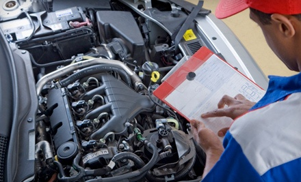 New York State Inspection (a $37 value) - Bay Street Auto Center in Staten Island in Staten Island