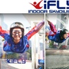 56% Off Indoor Skydiving at iFly