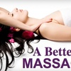 Half Off Massage and Beauty Services