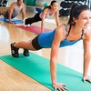 79% Off Six Exercise-Training Sessions