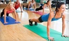 Alter Ego Fitness - Gainesville: $99 for Six Body by Jimmie Training Classes at Alter Ego Fitness ($480 Value)