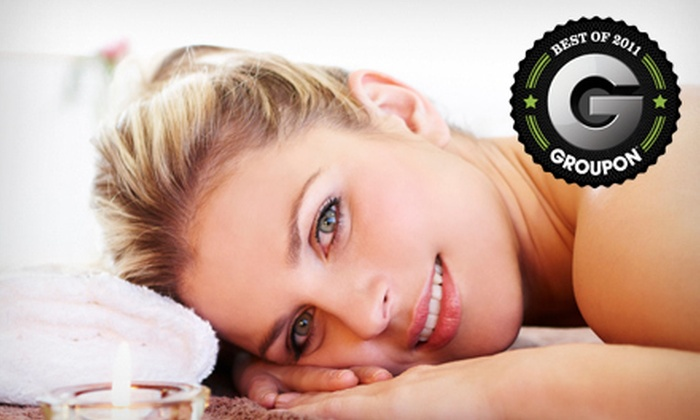 R.E.M.Y. Elite Massage Therapy - West Columbia: 60-Minute Swedish Massage with Aromatherapy or Hot-Stone Massage at R.E.M.Y. Elite Massage Therapy (Up to 55% Off)